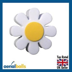 Cute Daisy Flowers Car Antenna Toppers Aerial Ball Topper Car Auto Decor Random