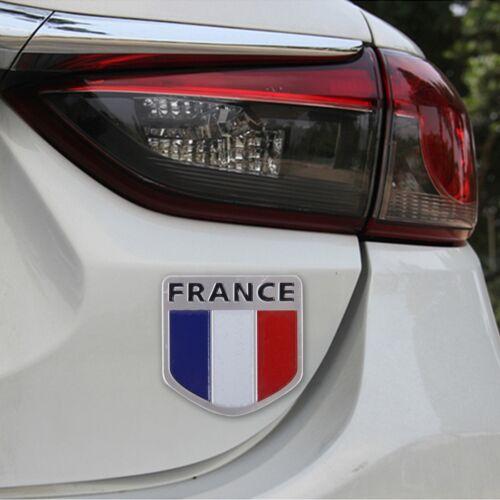 PKW Fahrzeug Sticker Frankreich Flagge Fahne France Auto