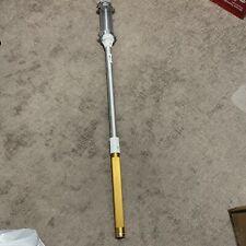 Tapetech Mudrunner Drywall Corner Finisher Compound Applicator 14tt