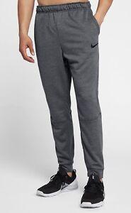 NWT NIKE Men/'s Big /& Tall Dri-Fit Therma Jogger Sweatpants BLACK