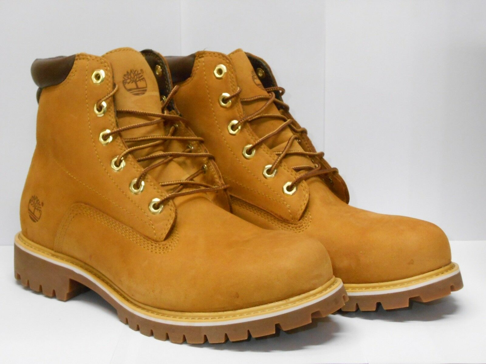Timberland 6 in Premium Stiefel Mens  UK Größe 9 Code 35758   -  | Good Design