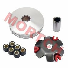Motorcycle Scooter Racing Variator Set For GY6 the 50cc And Honda DIO Engine