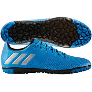 76a9df74530 adidas 16.3 TF Messi 2016 Turf Soccer Shoes Blue - Orange - Silver ...