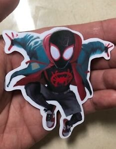 Spider-Man-Miles-Morales-Into-The-Spider-Verse-Laptop-Sticker