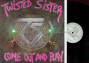 LP-TWISTED-SISTER-COME-OUT-AND-PLAY-781-275-1-NO-GIMMICK-COVER