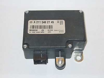 A2115402745 Mercedes W211 E Klasse Batterie Steuergerät Batteriesteuergerät