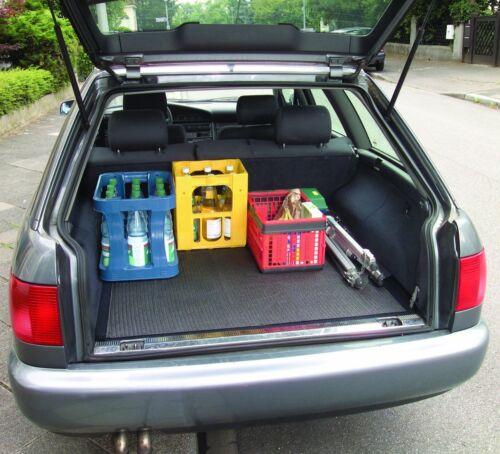 Kofferraummatte ANTI RUTSCH Universal Gummimatte Kofferraumschutz Kofferraum