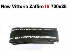 Jante-700X25-Vittoria-Zaffiro-IV-Velo-de-Course-Route-Pneu-Pliable