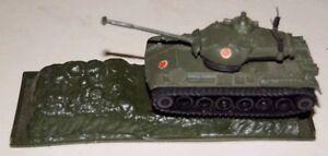 Panzer aus Metall - Leiferde, Deutschland - Panzer aus Metall - Leiferde, Deutschland