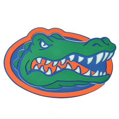 Ncaa Florida Gators 3d Von Hand Schaumstoff Fan Sport Spiel Tag Logo Wandschild Gut FüR Antipyretika Und Hals-Schnuller Sport