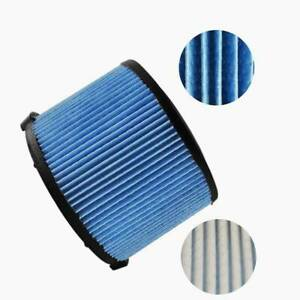 VF3500 Filter WashableReplacement Wet Dry Vacuum Cleaner For Ridgid 3-4.5 Gallon