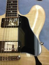 ES-335 SHORT 2011 Pickguard 5-Ply Black /& Cream 60 Deg for Gibson Guitar Project