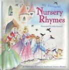 My Favourite Nursery Rhymes by Gaby Hanson (Hardback, 2006)