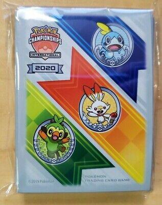 Competitor Deckbox Pokémon 2020 Latin America International Championships