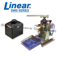 Linear Swd-211 1/2 Hp (115v Or Solar) 18ft 700lbs Commercial / Residential Duty