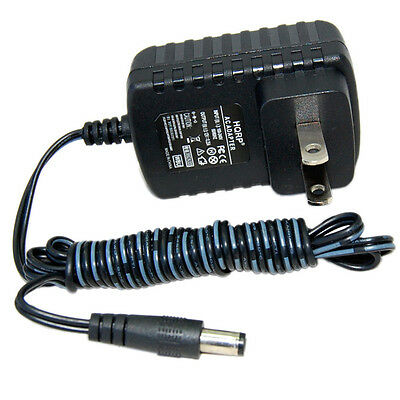 Battery Charger AC Adapter for Innotek ADV-300P ADV-1000P BC-200 FS-25A RFA-371