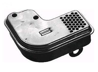 32648 35-032 Oregon Muffler Compatible With Tecumseh 33697