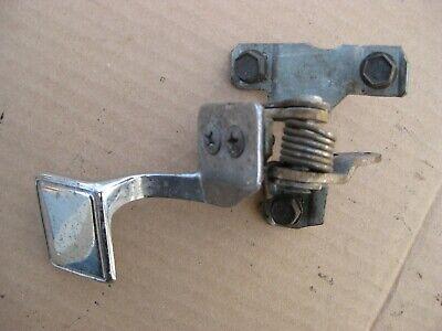 68 69 Camaro /& Firebird Deluxe Interior Door Opening Mechanism Springs Pair