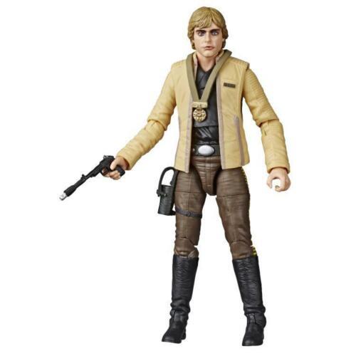 Hasbro Star Wars The Black Series Yavin Ceremony Luke Skywalker Action Figure