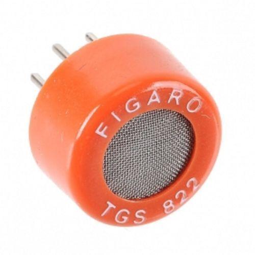 1PCS Brand New FIGARO TGS822 Alcohol Toluene Xylene Organic Sensor
