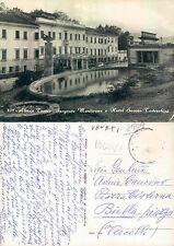 ABANO TERME - SORGENTE MONTIRONE E HOTEL SAVOIA TODESCHINI      (rif.fg.2509)
