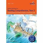 Brilliant Activities for Reading Comprehension, Year 3 (2nd Ed): Engaging Stories and Activities to Develop Comprehension Skills by Charlotte Makhlouf (Paperback, 2014)