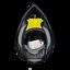 miniature 8 - Yellow Youth Motocross Helmet Child Kids DOT UTV ATV MX OffRoad