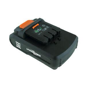 Bateria de Repuesto 18V Litio para Taladro sin Cable T-LoVendo