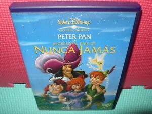 PETER-PAN-REGRESO-AL-PAIS-DE-NUNCA-JAMAS-DISNEY