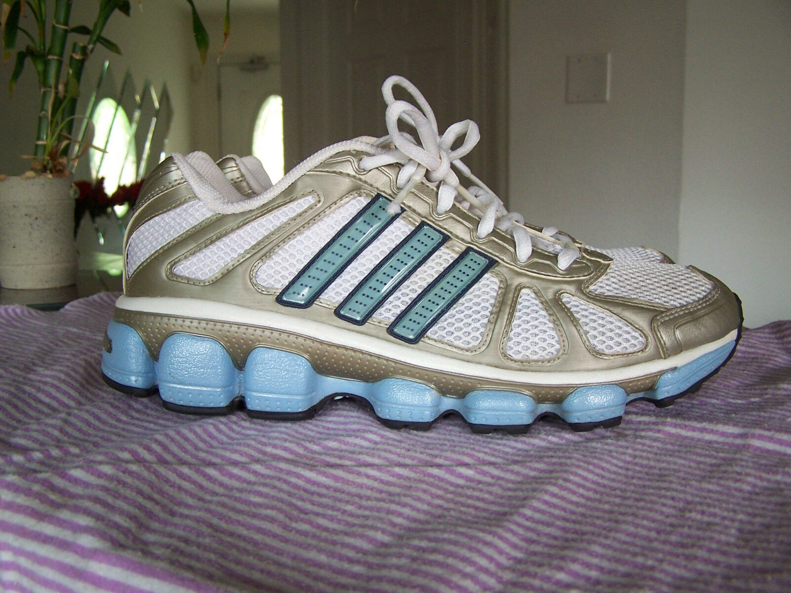 ADIDAS Homme 3D ADIPRENE Cushion Running Chaussures