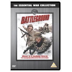 Battleground-1949-DVD-Classic-War-Film-New-Factory-Sealed