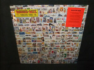 Pete-Townshend-Ronnie-Lane-Rough-Mix-Sealed-New-180g-Red-Vinyl-LP-Who-Faces