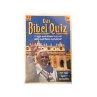 Das Bibel Quiz - Made In Germany - Für Konfirmation Und Kommunion