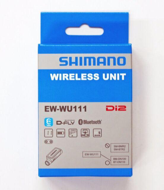 Shimano EW-WU111 Wireless Unit IEWWU111A