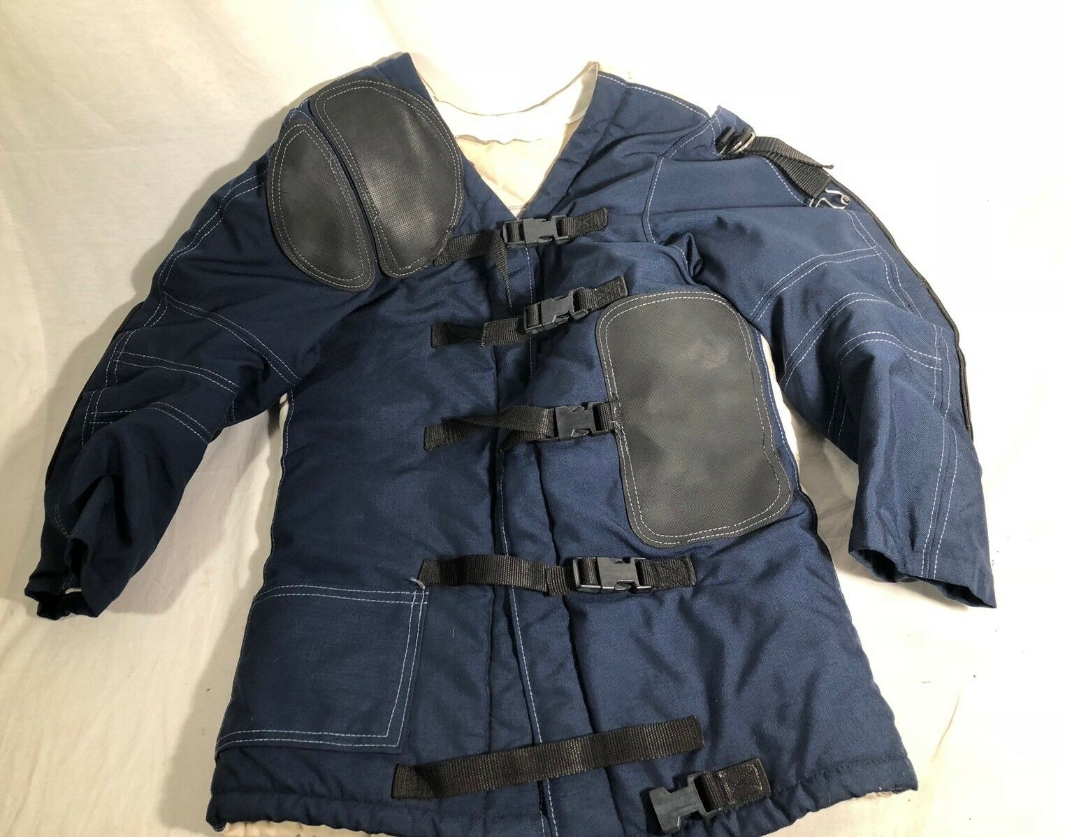 K9 Police Training Body Protector Padded Suit Size 40
