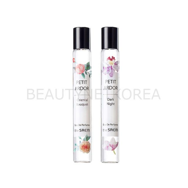 [THE SAEM] PETIT ARDOR 2 Type 10ml  / Korea cosmetic