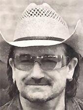 ART PRINT POSTER PAINTING PORTRAIT MUSIC artIST BONO VOX PAUL HEWSON U2 NOFL0106