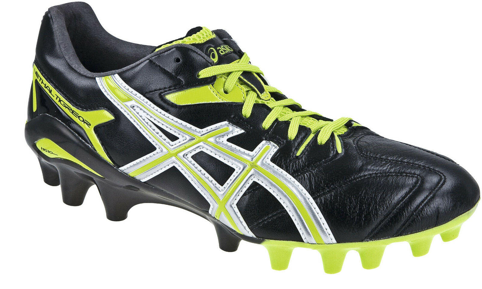 Asics Lethal Tigreor 6 IT Mens Football Boot  (9093)     179.00    Free Postage