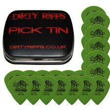 24 X Dunlop Tortex Jazz 3 XL Púas de guitarra/III Púas 0.88mm en Un Estaño Pick