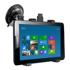 kwmobile Auto Halterung für Lenovo A8-50 (A5500) Kfz Halter Pkw Lkw Tablet