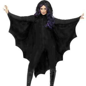 Halloween-Cosplay-Women-Witch-Horror-Bat-Jumpsuit-Performance-Clothing-Costume