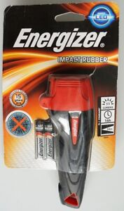 Energizer-Taschenlampe-Impact-Rubber-LED-2AAA-Flashlight-Lampe-Leuchte-hell