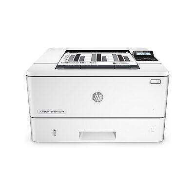 HP LaserJet Pro M402dne Laserdrucker s/w C5J91A A4, Drucker, Duplex, Netzwerk