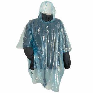 Caricamento dell immagine in corso Impermeabile -poncho-emergenza-giacca-antipioggia-stadio-sport-gita- 3ec50ec07de
