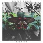 Saudade (Ltd.Vinyl) von Boston Manor (2015)