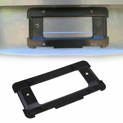 LICENSE PLATE TAG HOLDER MOUNTING ADAPTER BUMPER KIT BRACKET for LAND ROVER Part