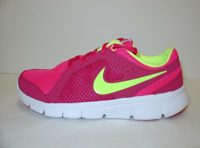new styles 24f53 74446 5. New Girls Nike Flex Experience (GS) Running Shoes Youth Multi-Size  599344636