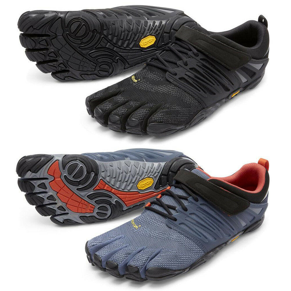 Vibram Fivefingers V-Train Men's Cross-Trainer Gym Training Fitness shoes