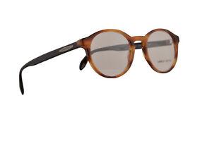 cc01341053 Giorgio Armani AR7162 Eyeglasses 51-20-145 Havana w Demo Lens 5713 ...