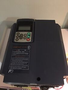 1pc Used Fuji Inverter Frn11lm1s-4c 11 Kw 380 V-afficher Le Titre D'origine